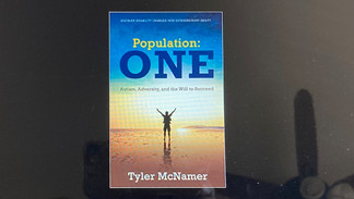 Book of the Week: Population One