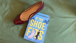 Book of the Week: If the Shoe Fits