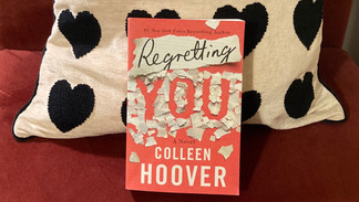 Book of the Week: Regretting You