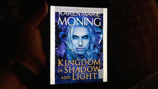 Book of the Week: Kingdom of Shadow and Light