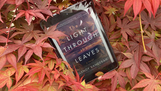 Book of the Week: The Light Through the Leaves