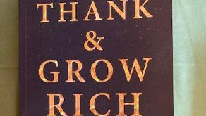 Book Review: Thank and Grow Rich