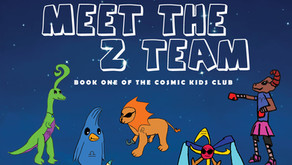 The Cosmic Kids Club: Introducing Children to the World of Astrology