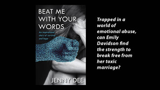 Beat Me With Your Words: A Note From the Author
