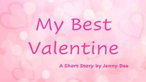 My Best Valentine