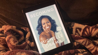 Book of the Week: Becoming