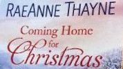 Book Review: Coming Home for Christmas