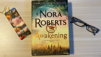 Book of the Week: The Awakening