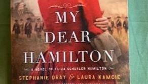 Book Review: My Dear Hamilton