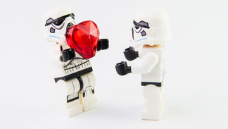 Why Are My Three Favorite Stars Wars Scenes All Related to Romance?