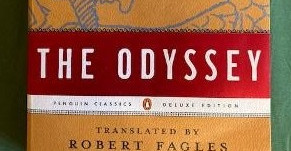 Book Review: The Odyssey by Homer