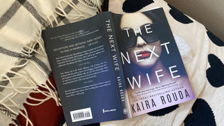 Book of the Week: The Next Wife
