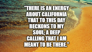 26. A Summit of Soulmates: A Californian Beginning