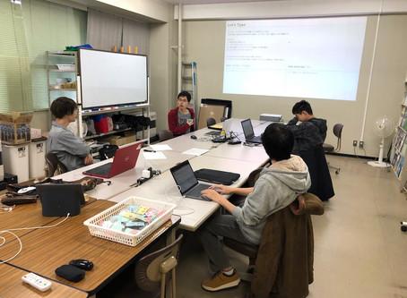東北TECH道場 青森道場(2020/01/11)