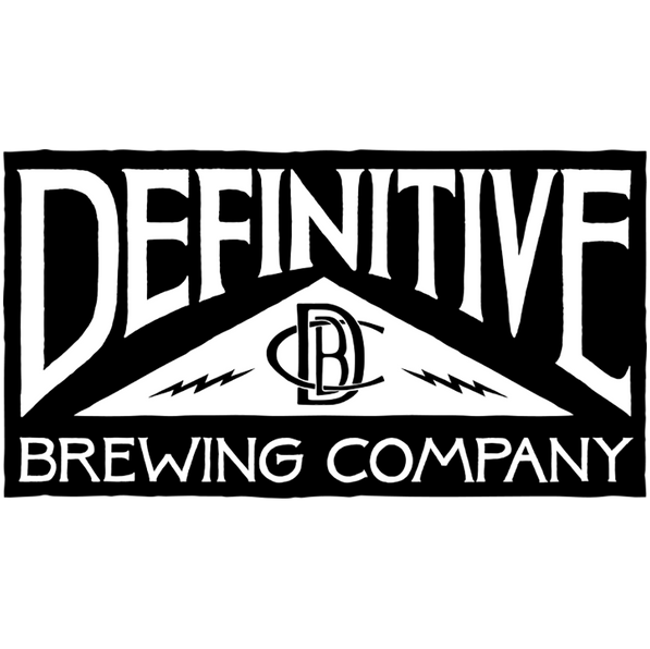 Definitive Brewing Co.