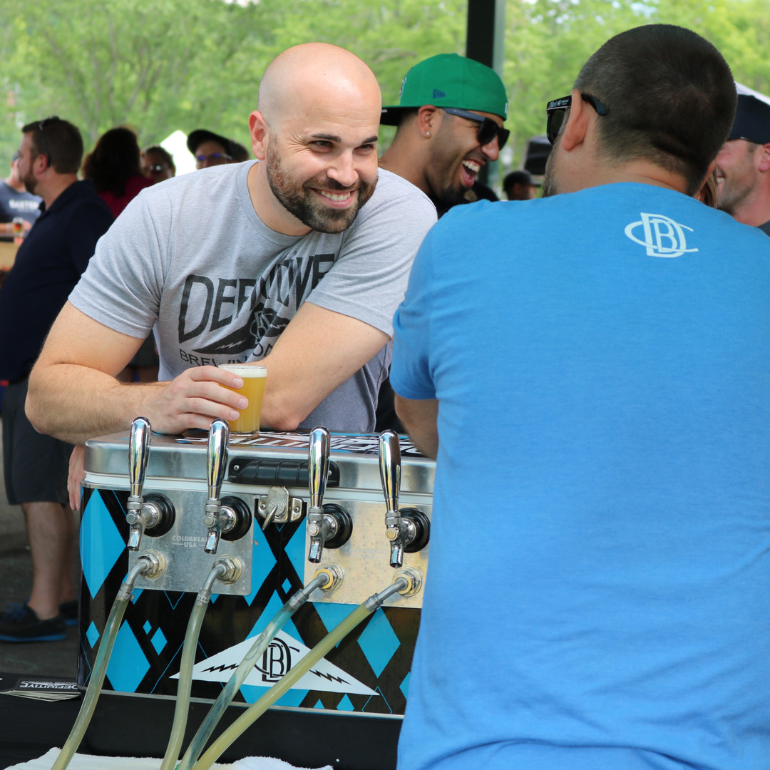 Kennebec River Brewfest