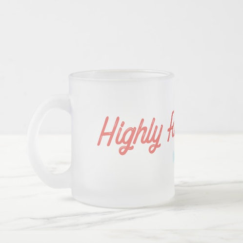 Highly Favored Ones Coffee Mug