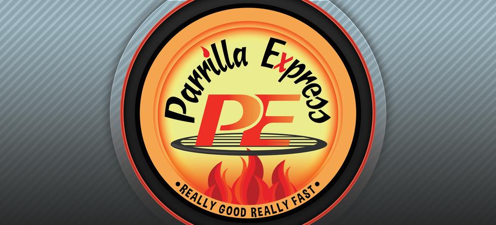 Parrilla Express Logo