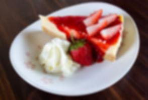 dolci, frutta