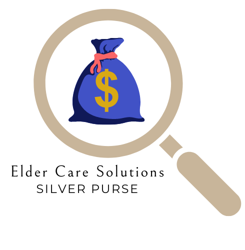 Elder Care Solutions_Silver Purse Logo.p