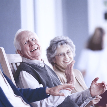 The Senior Living Continuum: Navigating Your Options