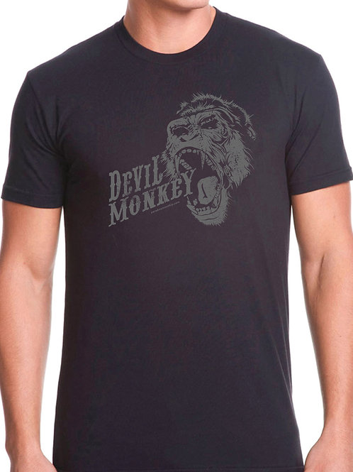 ParaBox Devil Monkeys - October 2020