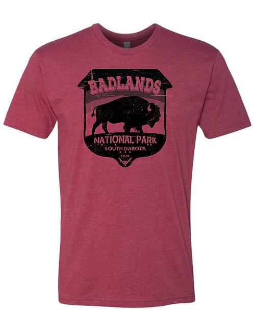 Badlands National Park Tee (2021)