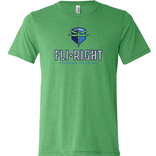FLI Right Soft Style Tee