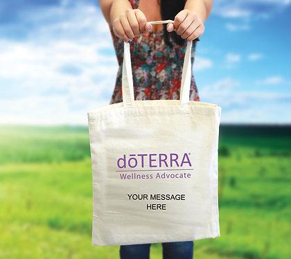 doTERRA Custom Tote bag