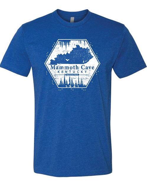 Mammoth Cave National Park Tee (2021)