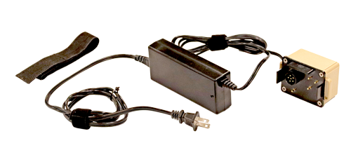 Military Battery Charger