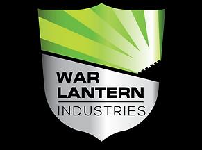 War Lantern Logo