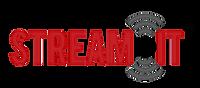 Stream It logo