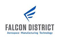 falcondistrct logo