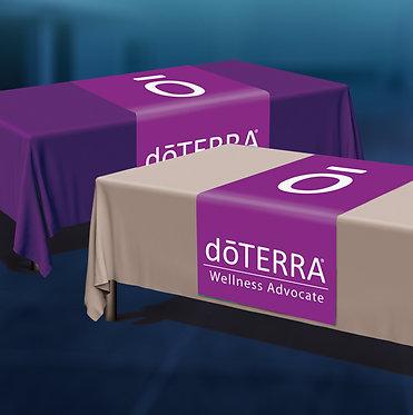 doTERRA Table Runner