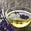 Thumbnail: Lavender Bowl Custom Business Cards (500 quantity)