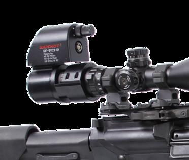 KAISHOT camera sniper