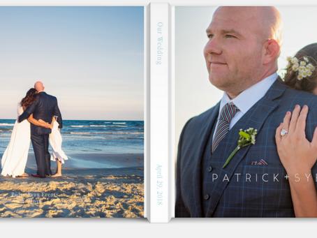 Client Tools: Digital Proofing your Wedding Album
