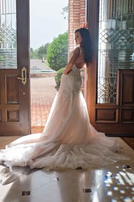 Bridal Portrait, Kingsville, Tx