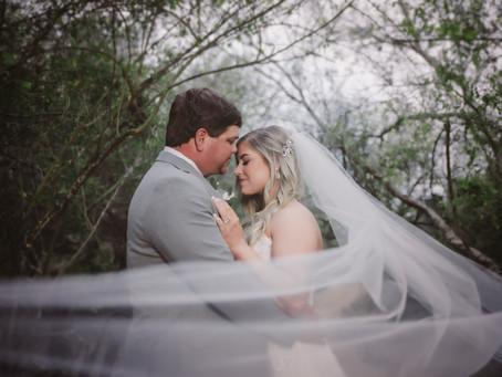 Wedding Spotlight: Connor + Nikala
