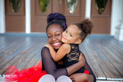 Family and Sibling Photography