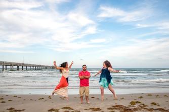 Family Beach Photography