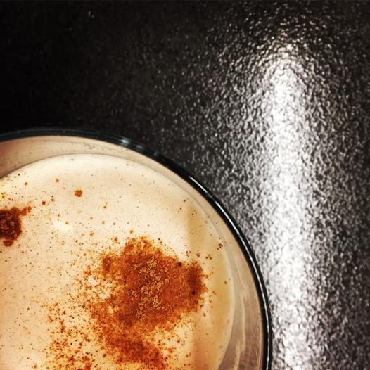 Kihívás: kávé helyett Maca Latte