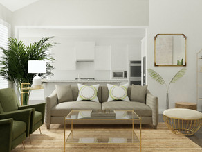 How to style your property to sell fast