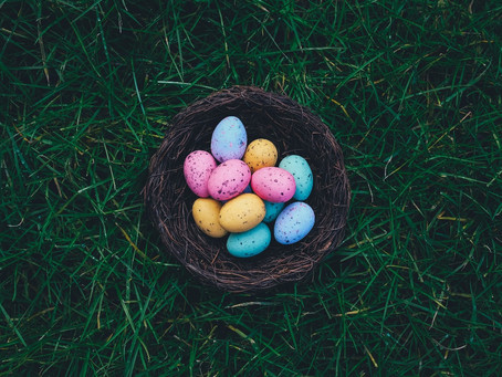 10 Easter activities for all ages