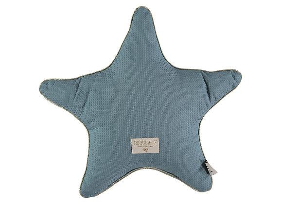NOBODINOZ - Coussin étoile vert