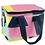 Thumbnail: Glacière - motifs colorés