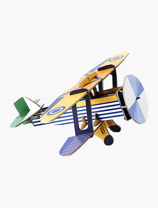 Avion 3D à construire - Goshawk