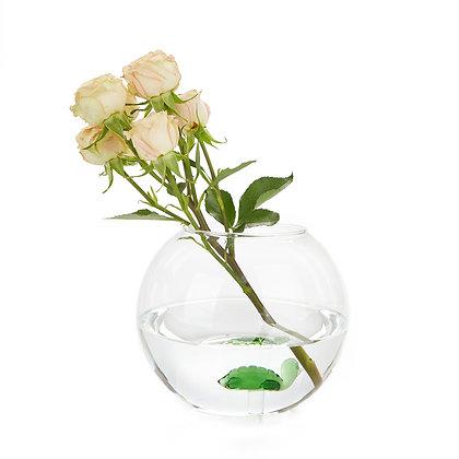 Vase boule Tortue