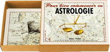 Pour bien commencer l'astrologie
